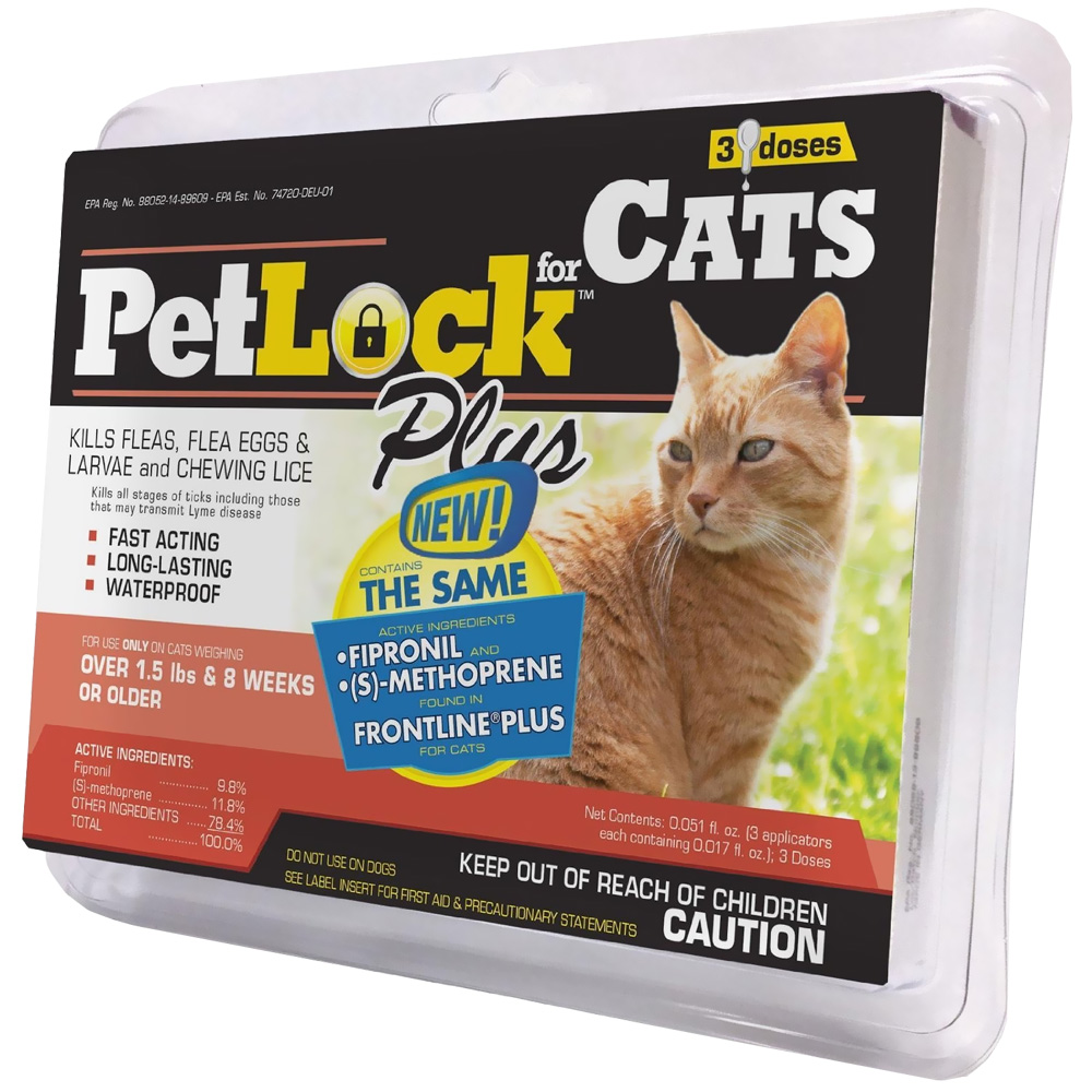 Flea And Tick Treatment For Cats Reviews