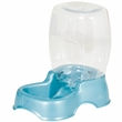 Petmate Cafe Waterer 0.25 Gallon - Pearl Blue