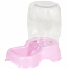Petmate Cafe Waterer 0.25 Gallon - Pearl Lady Pink