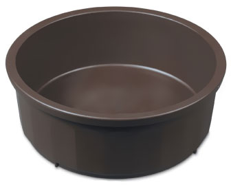 Petmate Crock with Microban 12cup - Jumbo