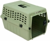 Petmate Deluxe Vari Kennel Jr.15-20lbs - Sprout
