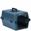 Petmate Deluxe Vari Kennel Jr. upto 10lbs - True Blue
