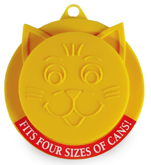 Petmate Kitty Kaps Can Cover - Assorted