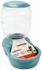 Petmate Replendish Feeder with Microban (2 lb) -Pearl Blue