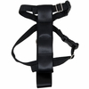 Petmate Seat Belt Travel Harness - Black (Small)