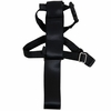 Petmate Seat Belt Travel Harness - Black (X-Small)