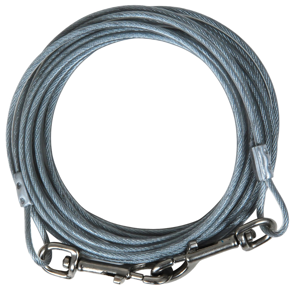Petmate Tieout - Medium 15'