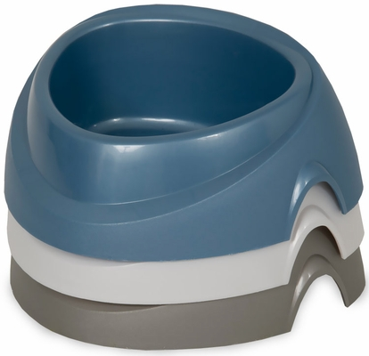 Petmate Ultra Heavyweight Dish Bowl with Microban Giant - Assorted