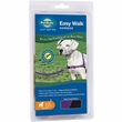 PetSafe Easy Walk Harness - Deep Purple/Black (Medium)