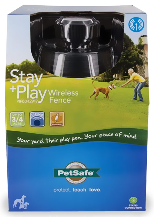 PetSafe In-ground Fencing Systems and Collars