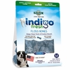 Petsafe Indigo Fresh Floss Bones - Medium (18 oz)