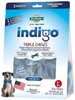 Petsafe Indigo Triple Chews Dog Treats