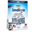 Petsafe Indigo Triple Chews Chicken - Large (18 oz)