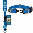 "Petsafe KeepSafe Break-Away Collar Medium 3/4"" - Royal Blue"