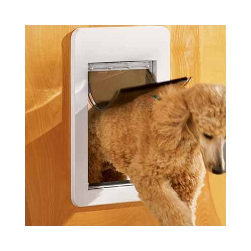 Petsafe - Large Quick Fit Replacement Flap