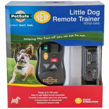 Petsafe Little Dog Remote Trainer