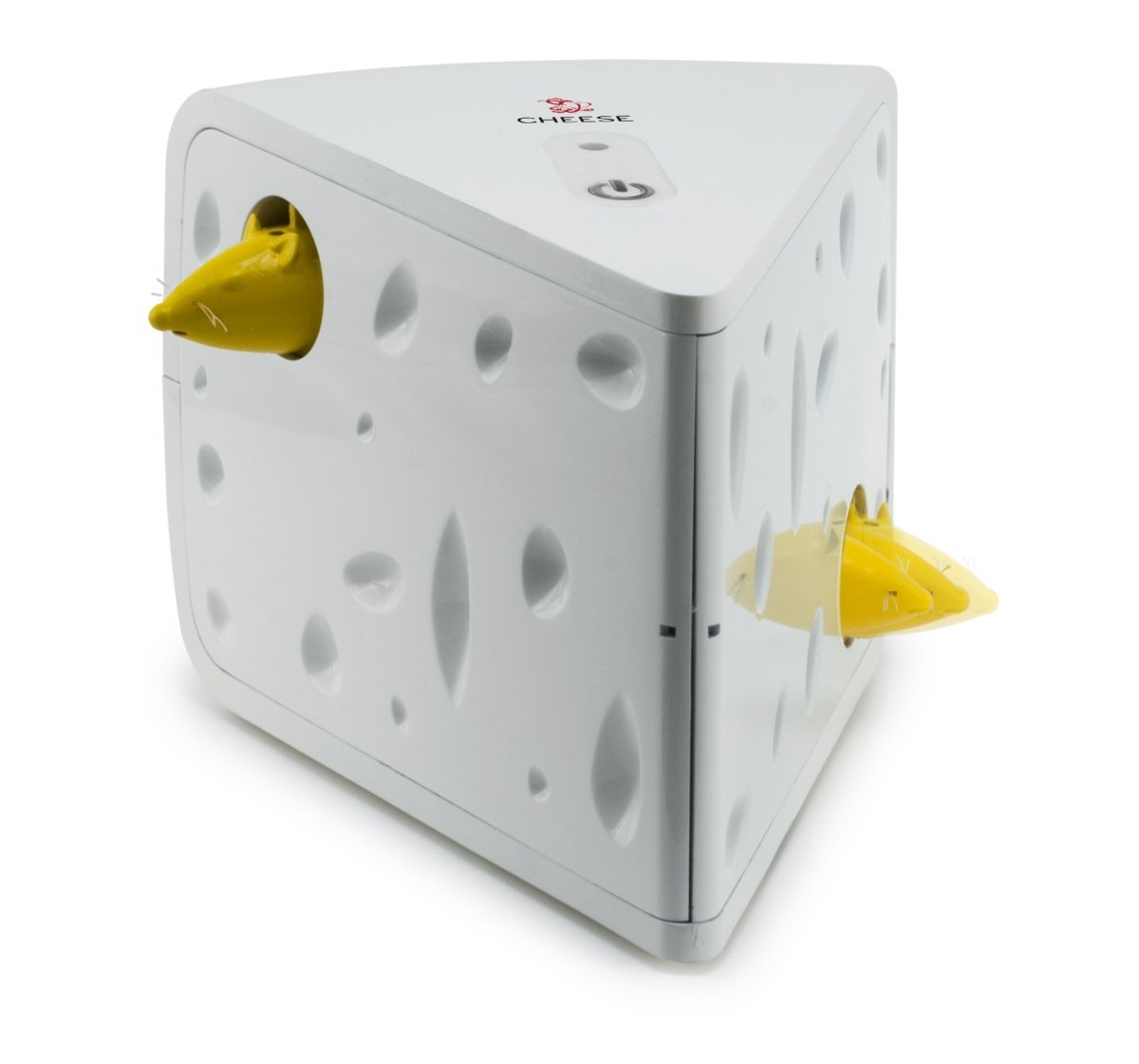 Petsafe&reg: Cheese Automatic Cat Toy