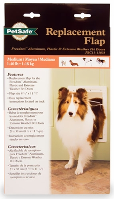 Petsafe - Replacement Flap Medium