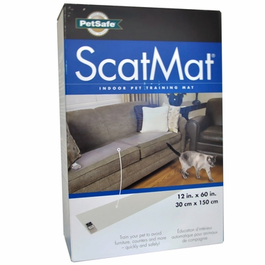Petsafe ScatMat Sofa 60