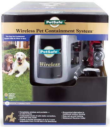 K9 DOG FENCING PETSAFE WIRELESS DOG FENCE WIRED K9 DOG