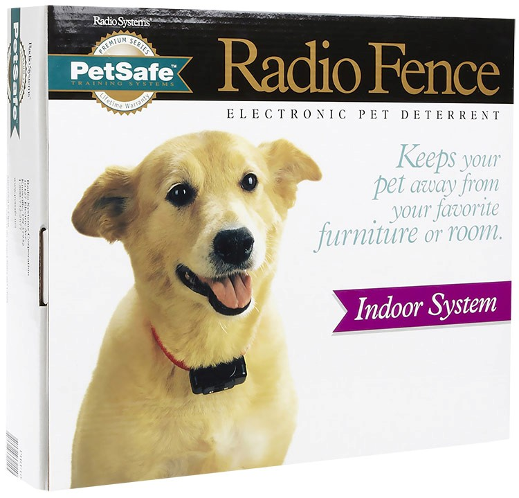 Petsafe Wireless Indoor Barrier