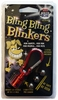 Petsport Bling Bling Blinkers (Assorted)
