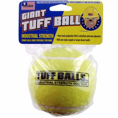 Petsport Giant Tuff Ball - 4