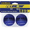 Petsport Tuff Blue Balls (2 pack)