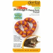 Petstages Catnip Plaque Away Pretzel