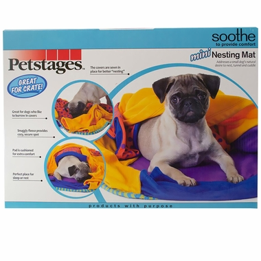 PetStages Mini Nesting Mat