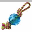 Petstages Mini Orka Ball with Rope