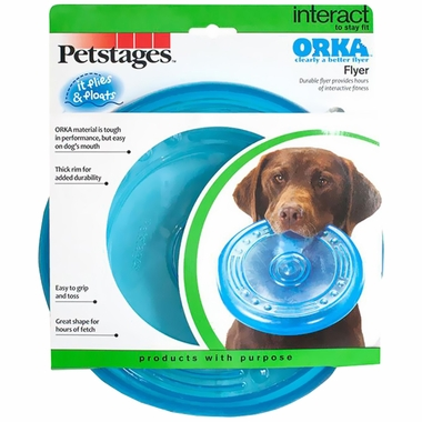 Petstages Orka Flyer