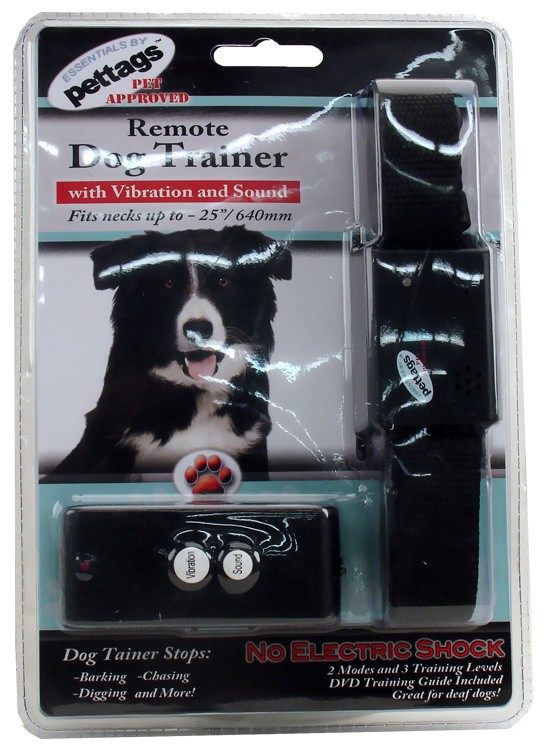 Pettag Remote Trainer