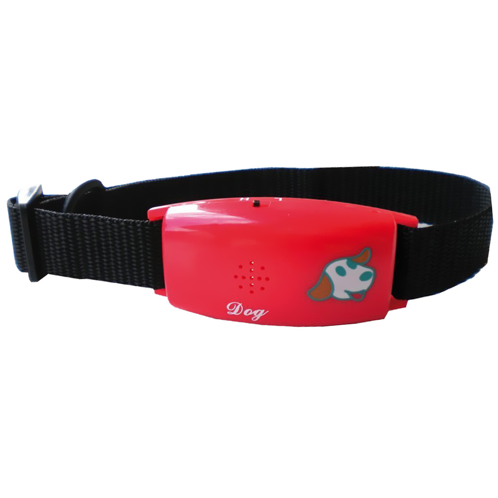 Small Dog Vibration Bark Collar