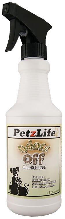 PetzLife Odorz Off Spray