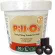 Pill-Os Tasty Pilling Treats Chicken Large (30 Count)