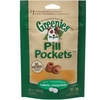 Pill Pockets SMALL Dog 3.2 oz (30 Chicken pockets)