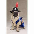 Pirate Pup Dog Costume - MEDIUM