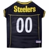 Pittsburgh Steelers Dog Jersey - Small