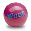 Planet Dog Woof Balls (Asstd - Pink/Green)