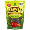 Plato Farmers Market Chicken & Vegetables Dog Treats(16 oz)