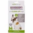 Pooch Pick-Up Pet Clean-Up Bags