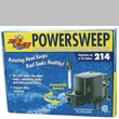 PowerSweep 214 (160 GPH)  UL Listed