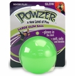 "Powzer Large Glow Ball for Dogs (3.5"")"