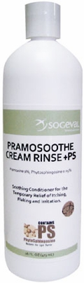 Pramosoothe Shampoo PS (Gallon)