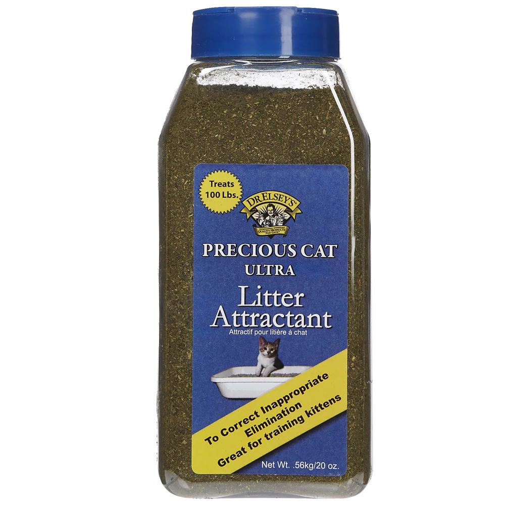 Precious Cat Ultra Litter Attractant (1.3 lbs)
