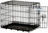 "Precision Black ProValu2 Crate 3000 30x19x21"" - One Door"