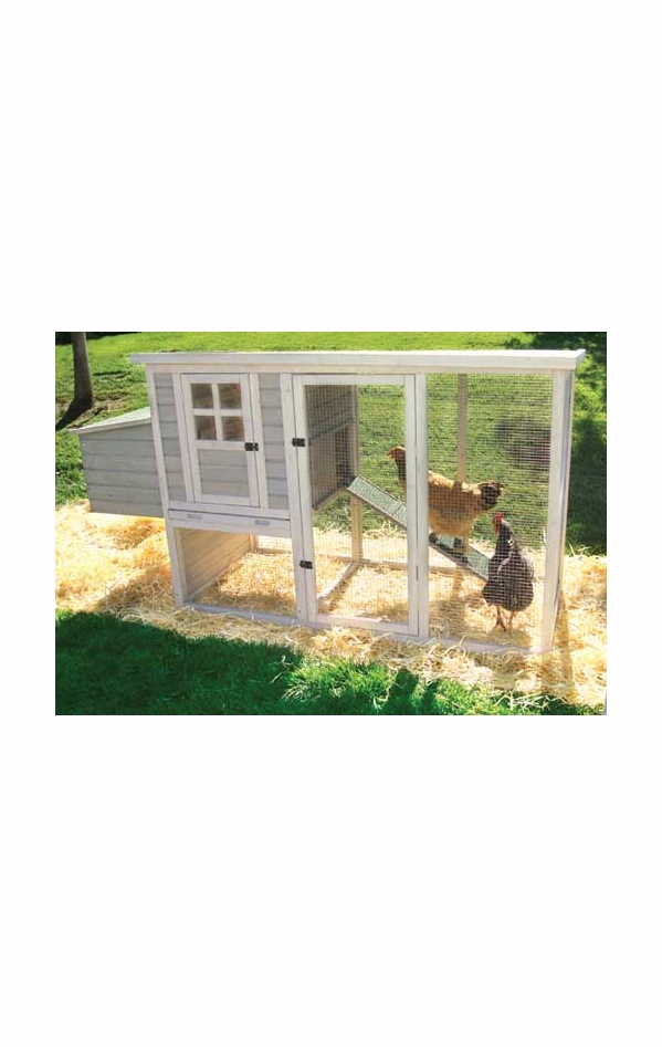 Precision Pet Hen House Chicken Coop