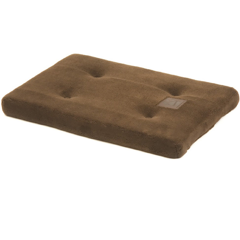 "Precision Pet Snoozzy Mattress 3000 - Chocolate (28.75""x18"")"