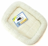 "Precision Pet SnooZZy Original Fleece Pet Bed (Cream 18"" x 12"")"